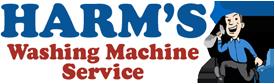 Harm's Washing Machine Service